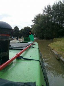 Cosgrove, marina, grand union, canal, august, 2016