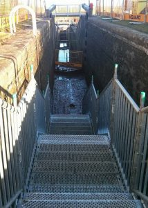 Foxton, lock, leicestershire, grand union, crt, canal and river trust