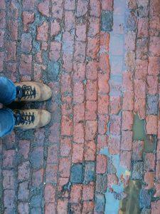 lock, brickwork, engineering, industrial revolution, canal
