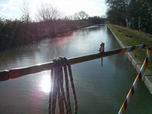 welford, grand union, canal, narrowboat