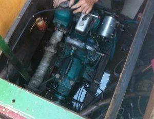 sabb, engine, sabb hg, 1973
