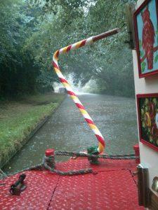 rain canal welford