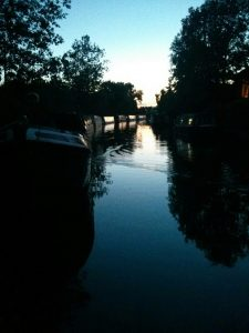 canal, oxford canal, braunston
