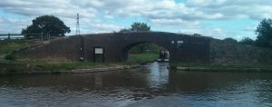 ashby canal, marston junction,