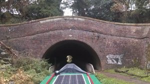 newbold, tunnel, footpath, oxford canal