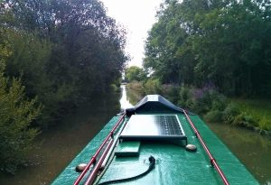pea green, cut, canal, sutton wharf, ashby canal