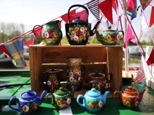 teapots, jugs, coffee pots